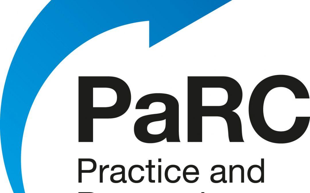 Launch of PaRC Hub Website